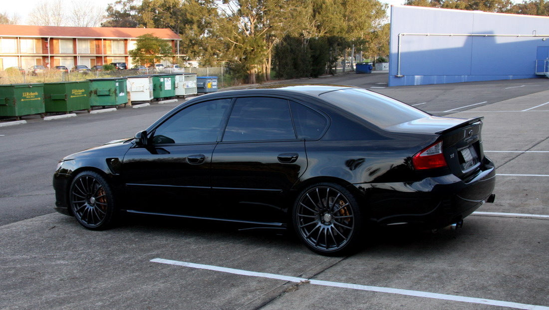 Subaru Legacy Aftermarket Parts >> Member Profile - Arith • club.liberty.asn.au